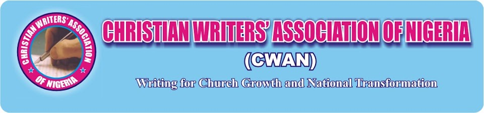CHRISTIAN WRITERS ASSOCIATION OF NIGERIA