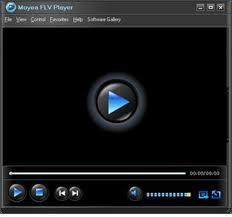 Download Software Gratis FLV Player