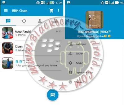BBM V MINI OFFICIAL Versi 2.9 APK