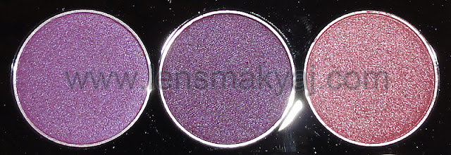 NYX Purple/Deep Purple/Prune