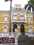 Biblioteca Estadual Estevão de Mendonça