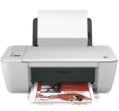 HP Deskjet Ink Advantage 2545 All-in-One Wireless Printer for Rs 4090|| Flipkart