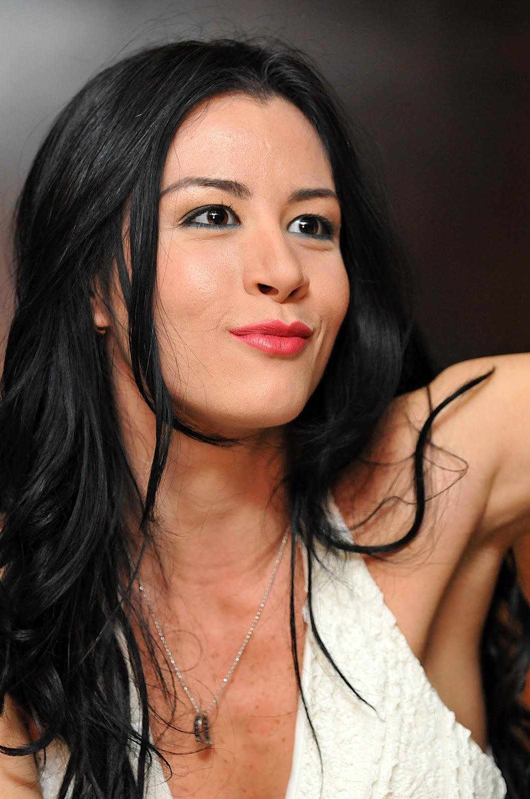 Diosa Nude Photos 76