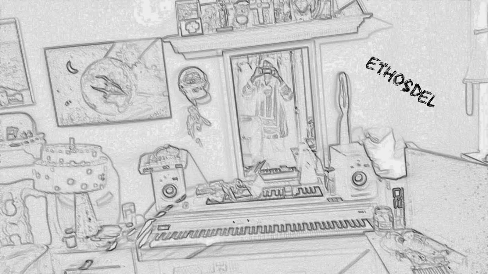 ETHOSDEL FB FanPage