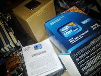 Intel i3-540
