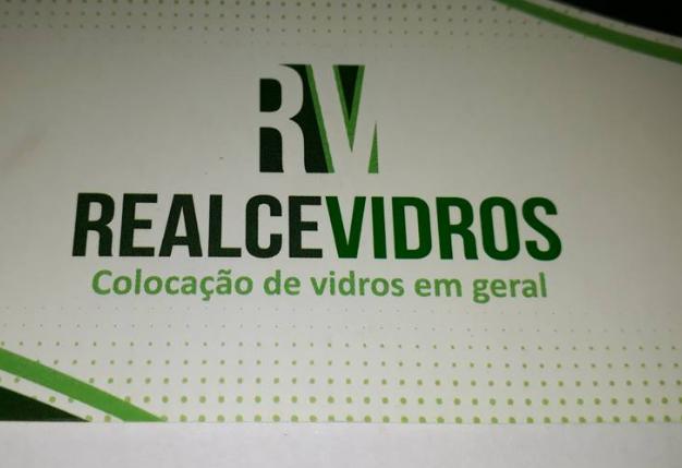 REALCE VIDROS DE CAMBUQUIRA SEMPRE A MELHOR DA CIDADE