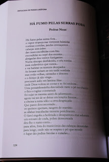 Por Isidro Sousa- Antologia