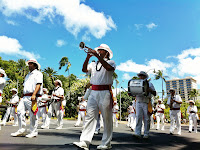 The Royal Hawaiian Band