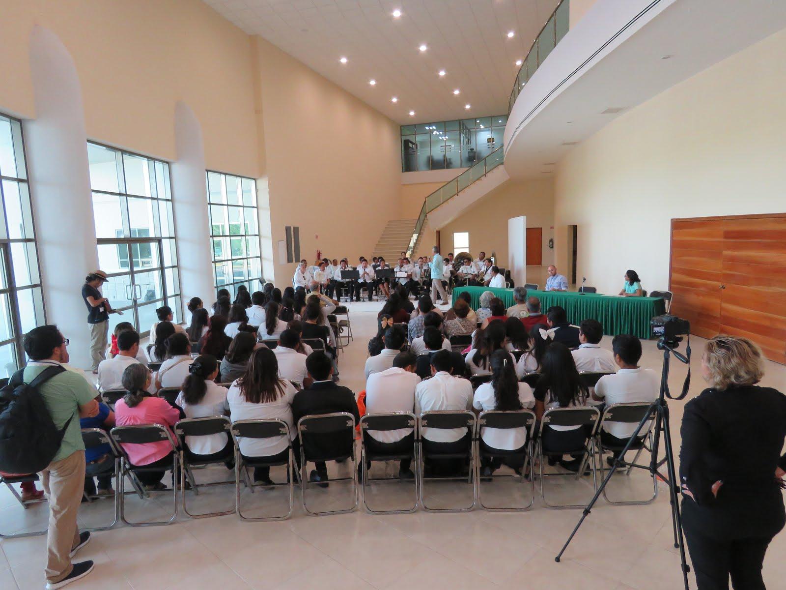 Banda del Estado de Quintana Roo