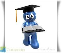 Kartun kuliah