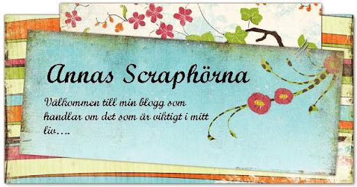 Annas Scraphörna