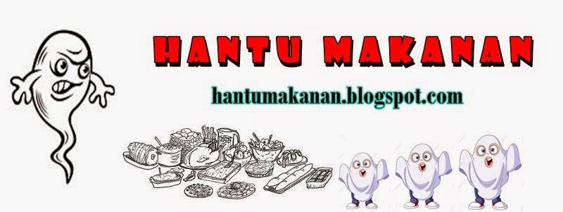 HANTU MAKANAN