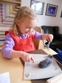 montessori method importance of cultural subject