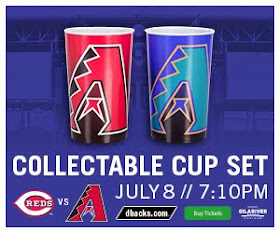 D-Backs Baseball