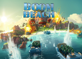 boom beach mod apk 20.46 (unlimited diamonds and coins)