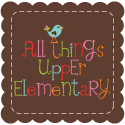 All Things Upper Elementary