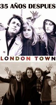 ESPECIAL A 35 AÑOS DE LONDON TOWN