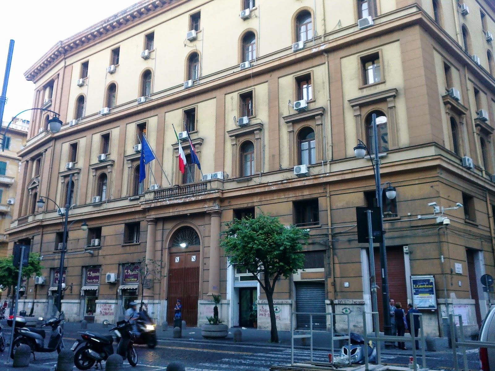 Campania, via a 11 interventi per lavori pubblici