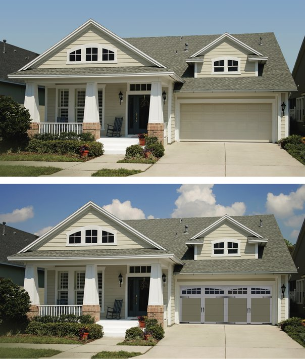 garage door styles for colonial homes 1