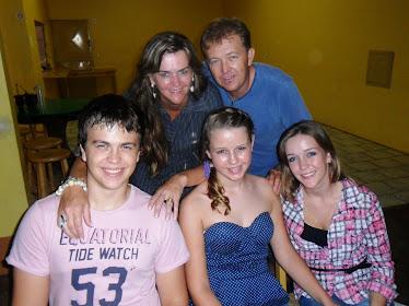 Meus amores, minha família