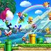 Confira as diversas imagens inéditas de New Super Mario Bros. U!