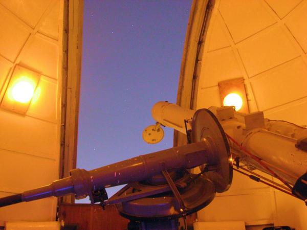 100 часов астрономии в ГАИШ - 2010 | Итоги и фотоотчет