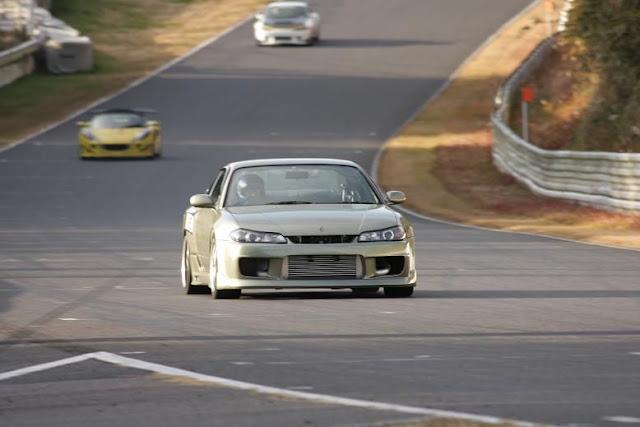 Nissan Silvia S15, SR20DET, napęd na tył, nismo, tuning, zdjęcia, wyścigi, kultowy samochód, auto z japonii, JDM, tylko na rynek japoński, RHD