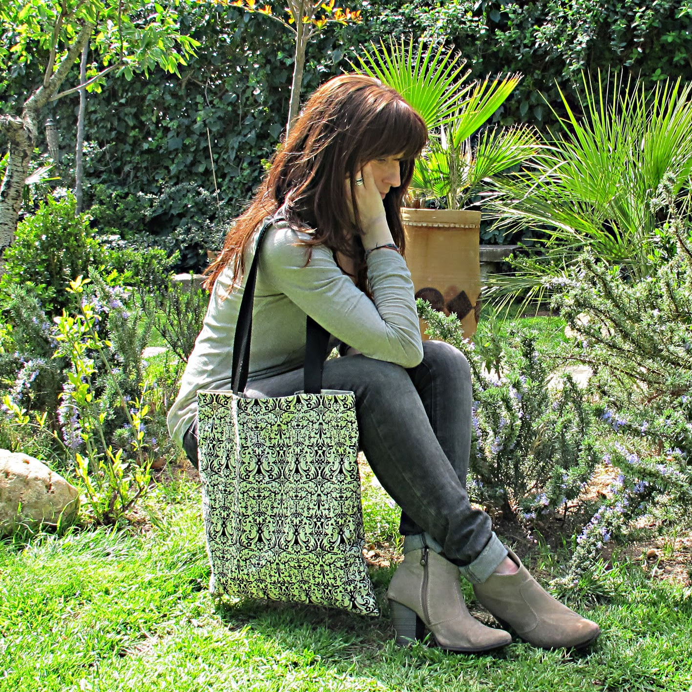 bolsos, moda sostenible, finales stock, tote bag