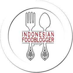Indonesia Food Blogger
