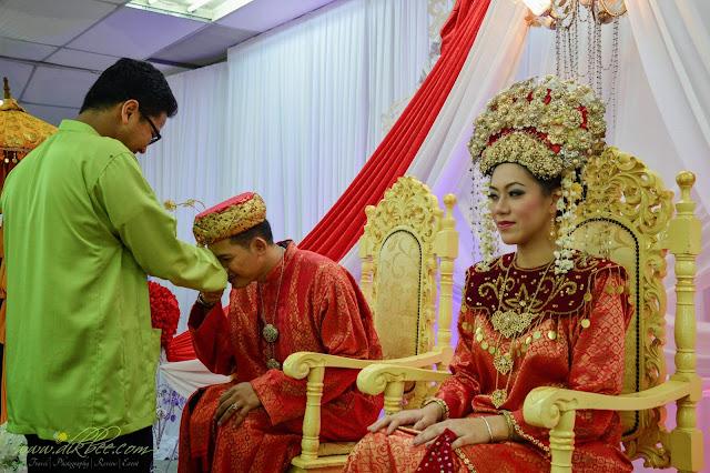 Pakej Perkahwinan Di Agrofarmstay @ Skill-Tech Durian Tunggal Melaka