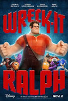 Xem Phim Rap Phờ Đập Phá - Wreck-it Ralph 2012