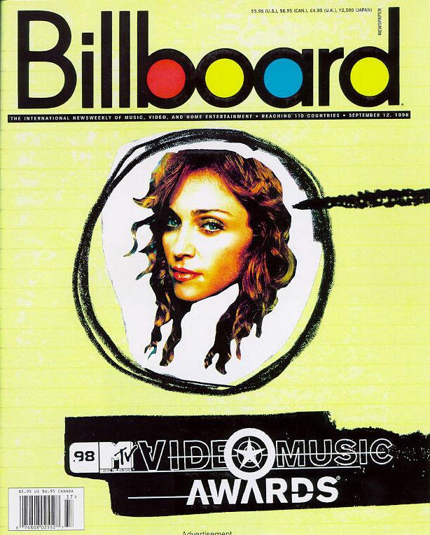 Billboard Magazine Archives Online | Steve Hoffman Music ...