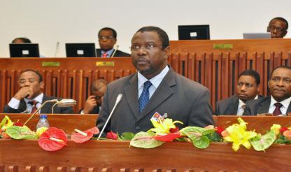 Moçambique: OPOSIÇÃO EXIGE FIM DE SECRETISMO NOS NEGÓCIOS DO ESTADO