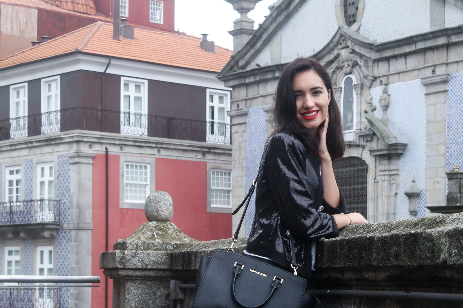 Portugal Fashion Top Blogger