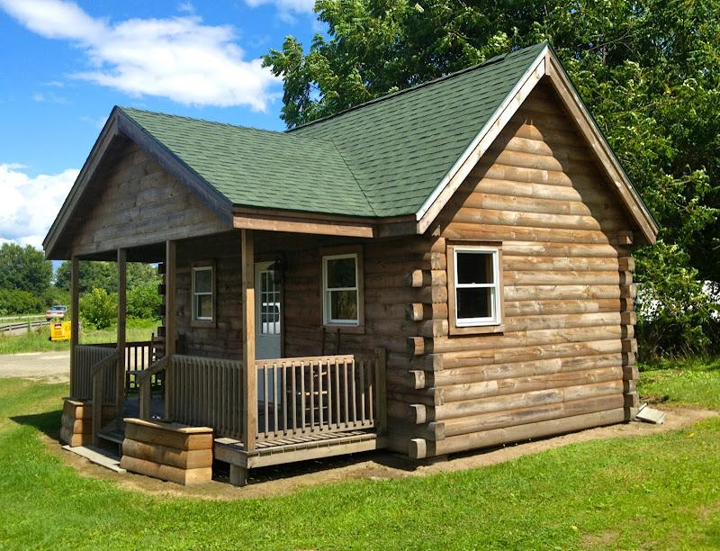 Tiny Home near Binghamton, NY title=