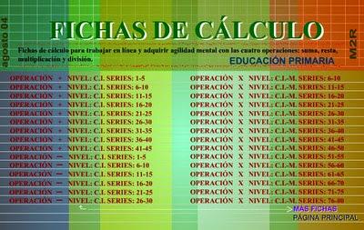 http://www.eltanquematematico.es/fichascalculo/fichascalculo_p.html