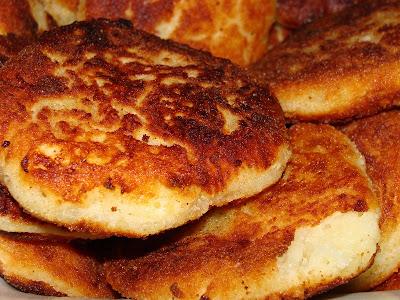 Сырники - рецепт с фото