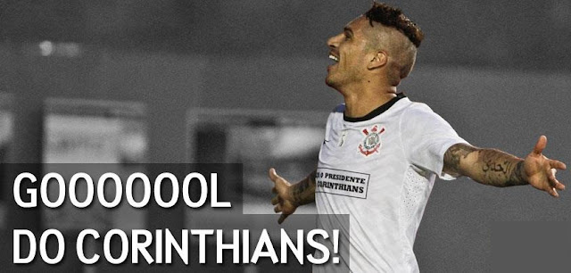 O Gol do titulo foi marcado pelo jogador peruano Paolo Guerreiro aos 23 minutos do segundo tempo