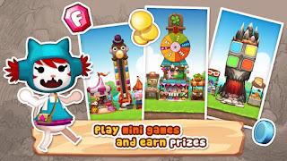 Game Happy Street