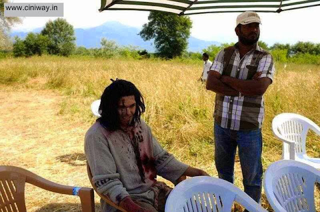 Irandam-Ulagam-Shooting-Spot-Stills