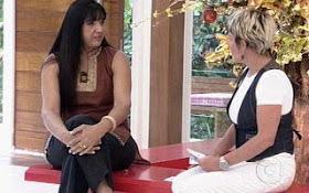 Entrevista Ana Maria Braga