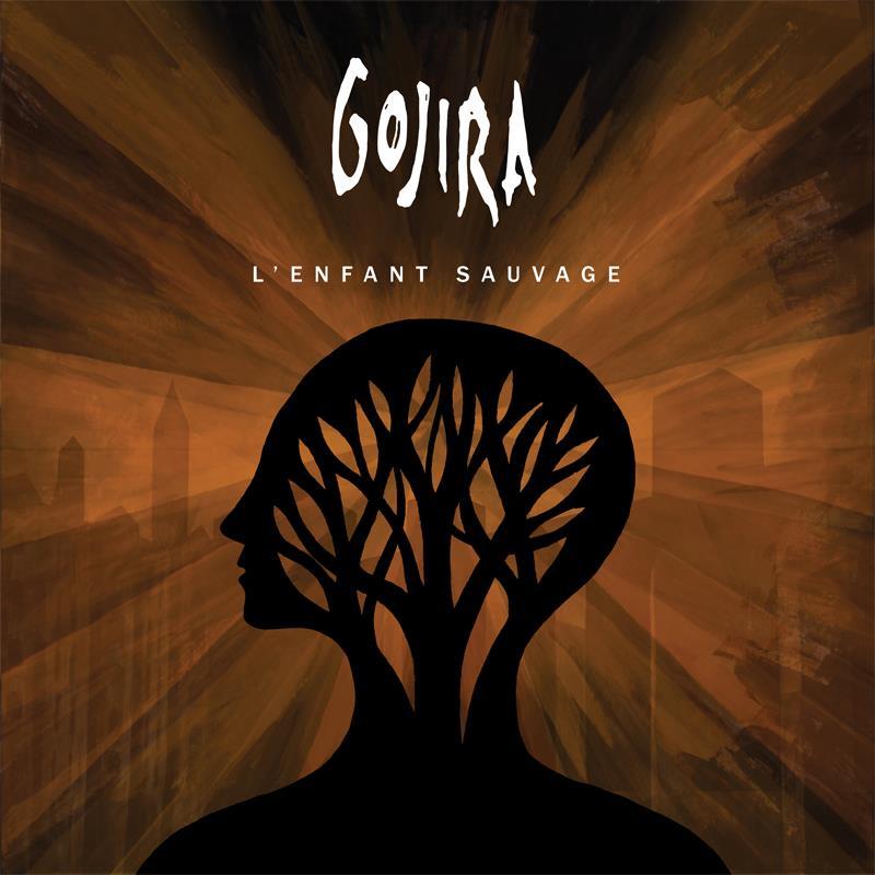 Gojira - Fortitude Gojira+-+L%27Enfant+Sauvage+(2012)