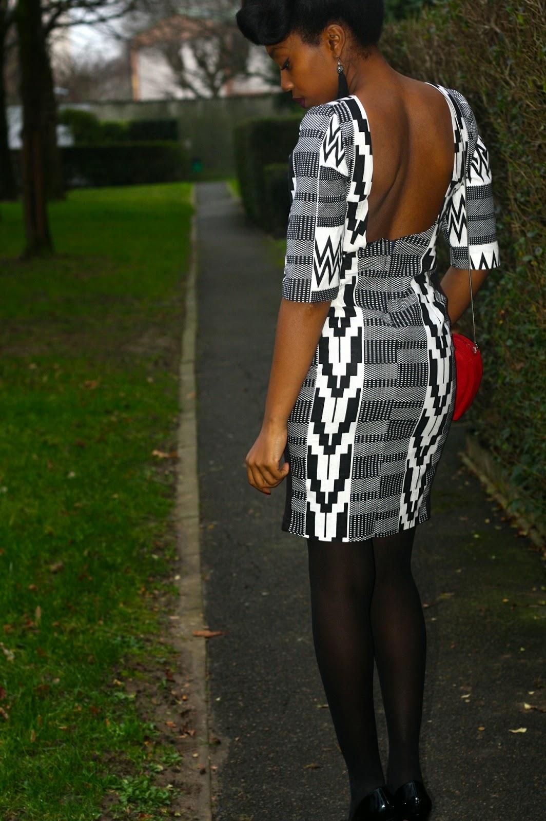 blackbeautybag blog beaut blog beaut noire my beauty event look. Black Bedroom Furniture Sets. Home Design Ideas