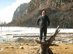 संगेत्सर झील, तवांग (अरुणाचल प्रदेश)