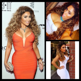 **** OCTOBER WAVE BABE OF THE MONTH IS @MissNikkiiBaby  ****