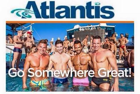 Atlantis Vacations