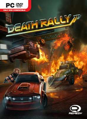 Death+Rally DOWNLOAD FULL DEATH RALLY