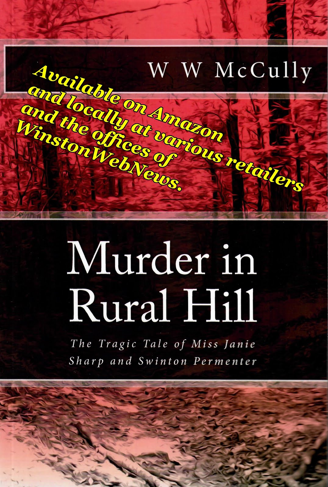 Murder in Rural Hill