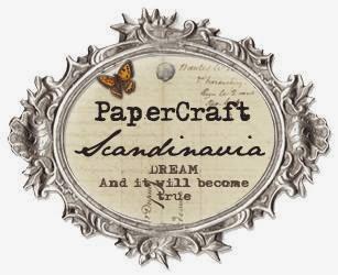 Papercraft Scandinavia