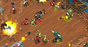 Download Cloud Raiders: Sky Conquest